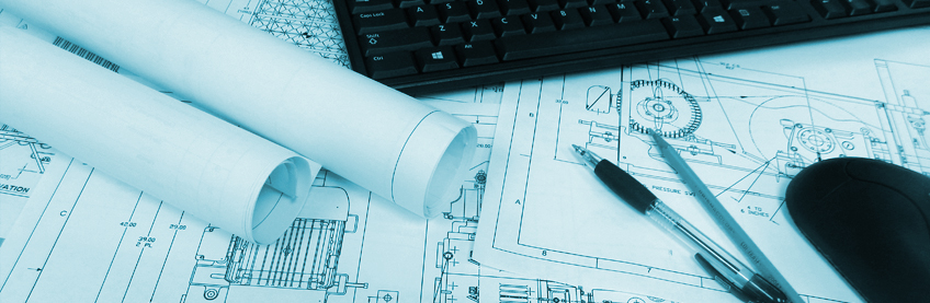 Engineering design, drawings and consultation services