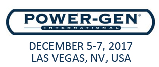 CAI Presenting at Power Gen International