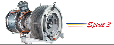CAI is Official Packager of Vericor Industrial Gas Turbines