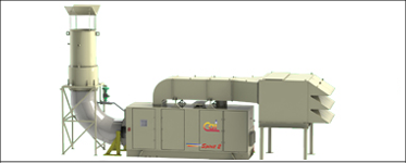 CAI to Distribute Siemens' SGT-50 Package